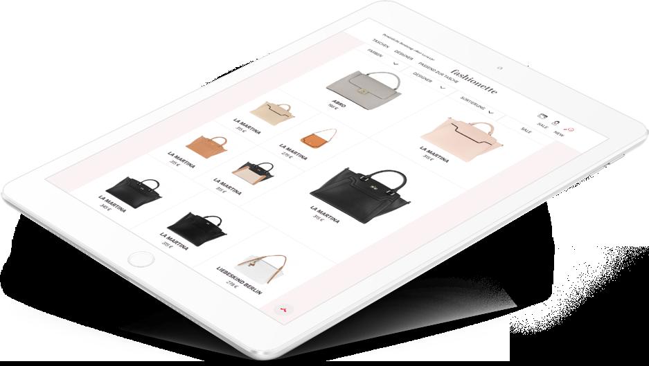buy designer handbags accessories online fashionette. Black Bedroom Furniture Sets. Home Design Ideas